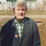 Беляев Спиридон Елизарович.