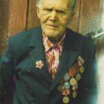Егоров Михаил Егорович.