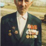 Каримов Шарифулла Сагидулович.