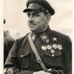 Маршал Блюхер В.К.