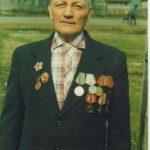 Новиков Николай Фролович.