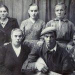 петровчане, 1950 г.