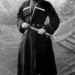 мужчины Кавказа. 10