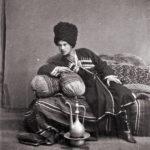 мужчины Кавказа. 9
