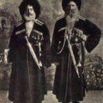мужчины Кавказа. 8