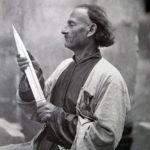мужчины Кавказа. 7