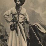 мужчины Кавказа 4.