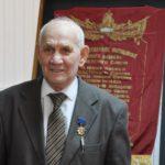 Игнатьев Владимир Леонтьевич