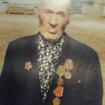 Хамидуллин Саит Магасумович