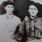 Шагибековы Карим (слева) и Салим (справа) Зарифовичи
