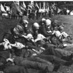 занятия по гражданской обороне