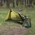 палатка Сплав Settler R