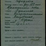 Загидулин Харматул Тарифулла