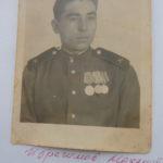 Ибрагимов Мухамет Нугуманович