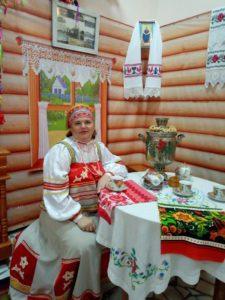 Галяутдинова Людмила Вячеславовна
