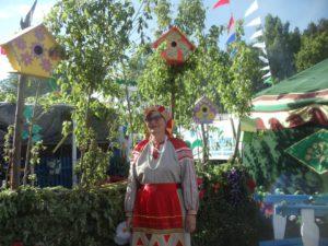 Кондратенко Римма Минигалиевна