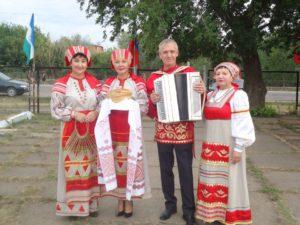 Рахматуллина, Ягафарова, Павлов, Васильева