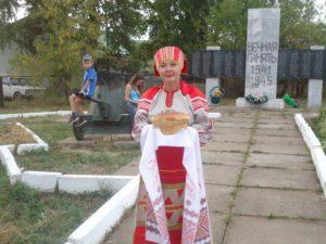 Ягафарова Гульназ Венеровна