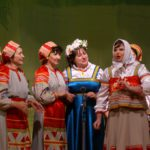 представление в Петровском
