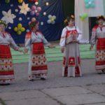 у ДК села Петровское