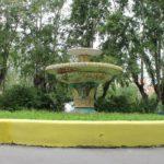 Дворянское гнездо со двора