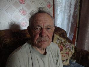 Летунов Александр Фёдорович