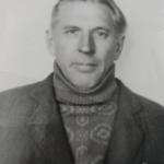 Могильников Николай Фёдорович