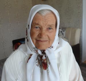 Панова Александра Ивановна