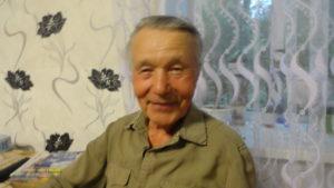 Салават Нуретдинович