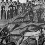 монастырские крестьяне
