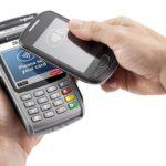 оплата посредством телефона