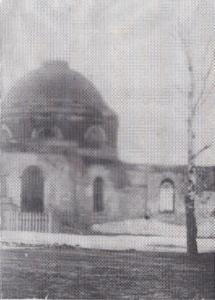 петровский храм