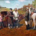 помещичьи крестьяне