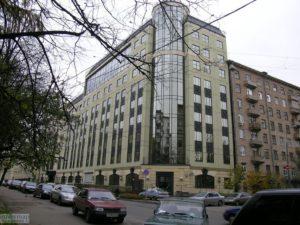 хранилище Центробанка РФ