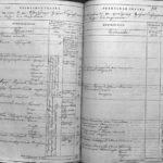 ревизия за 1834 г.. село Петровское