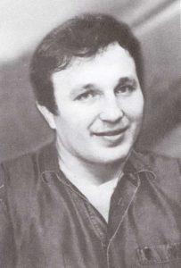Воробьёв Сергей Викторович