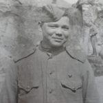 Гильманов Г.Г. на службе