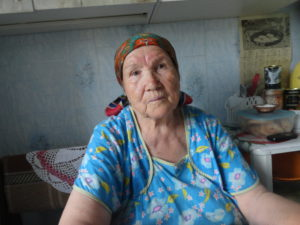 Гумерова Хана Самигулловна
