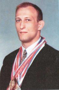 Данилик Сергей Юрьевич