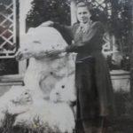 Дубравина А.В. в санатории