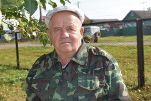 Кузнецов Пётр Моисеевич
