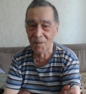 Мухаметшин Фарваз Ахтямович