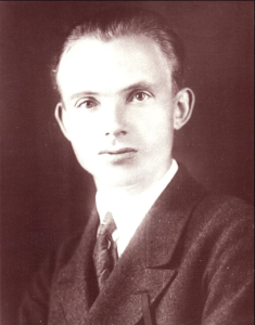 Оранский Пётр Васильевич