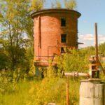 УЗТМ, бывшая насосная станция