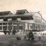 УЗТМ, середина 1930-х. чугунолитейный цех