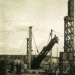 УЗТМ, 1929-30 гг. чугунолитейный цех