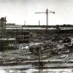 УЗТМ, 1930 г. строительство завода