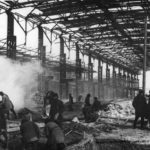 УЗТМ, 1930 г. чугунолитейный цех