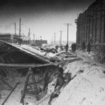 УЗТМ, 1931 г. Уралмаш-тоннель