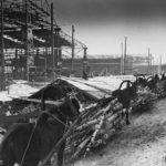 УЗТМ, 1931 г. строители завода